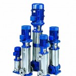 Lowara SV Pumps