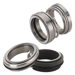 roten mechanical seal with lock ring