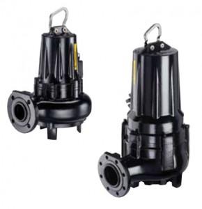 caprari submersible pump